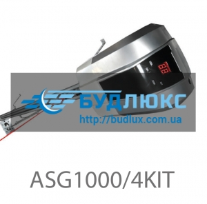 Автоматика для ворот AN-Motors ASG1000/4KIT||
