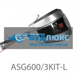 Автоматика для ворот AN-Motors ASG600/3KIT-L||